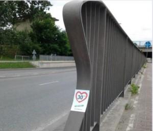 2013-6-24 Brücke bei Radom - Polen detail kleiner